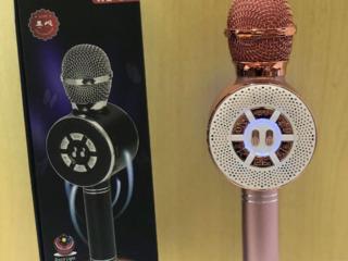 Колонка-МикрофонWster WS-669