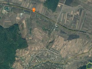 Teren agricol (2.9ha)+ depozit 74m2