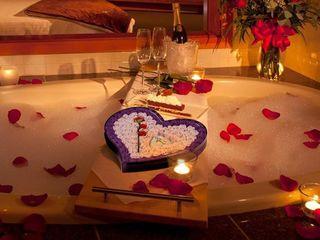 Surprinde iubita cu o seara romantica de neuitat   699 lei,150 lei ora