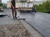 Ремонт мягкой кровли крыш и гидроизоляция фундаментов