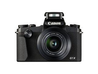 Canon PowerShot G1 X Mark III Новый! Запакованный!