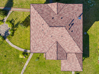 Монтаж битумной черепицы Shinglas по всей Молдове!
