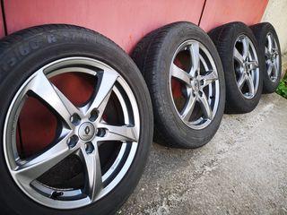 Диски 5 на 114,3 r17  Renault Kadjar, Nissan Qashqai, Duster, Toyota, Mitsubischi, Honda,