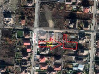 Teren pentru construcții, 5.5 ari, zonă rezidențială Râșcani!