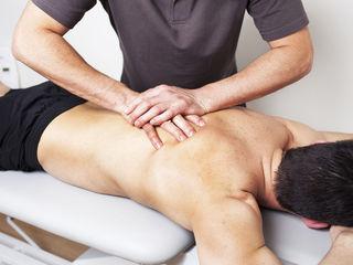 Профессиональный массаж.Кишинев(опыт работы 8 лет)
