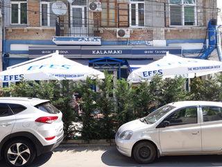 Продается прибыльный действующий бизнес в самом центре столицы - ресторан греческой кухни!!!