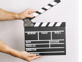 Video prezentare despre companie, spot publicitar … consultația e gratis!