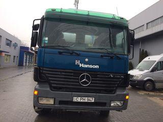 Mercedes -Benz Actros 3331