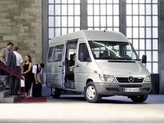 Moldova-Germania Transport Pasageri Colete zilnic