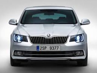 Skoda Superb parbriz nou original