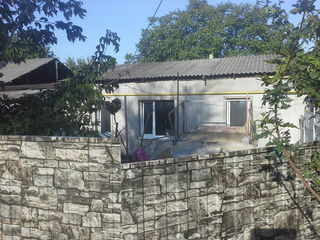 Продается часть дома, в 20 км от Кишинева