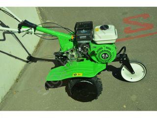 Motocultor Forte HT500A Cai putere-6.5, Benzina, Garantie