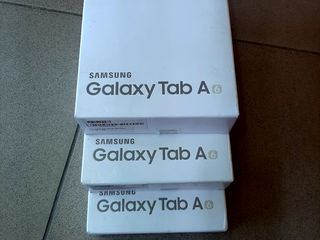 Samsung Galaxy Tab A - новый, оригинальный, в коробке.