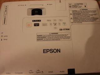 epson EB1776W