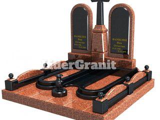 Monument din granit negru doar 3999 lei.