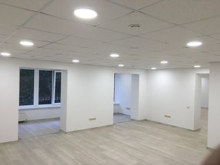 SUPER LOCAȚIE, OFICIU, Rîșcani, 163 mp,  6,9 euro/m2 - negociabil