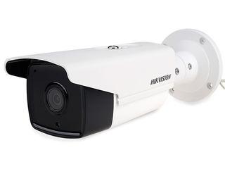 IP Видеонаблюдение Hikvision У всех быстро и дешево, а у нас качественно и в срок