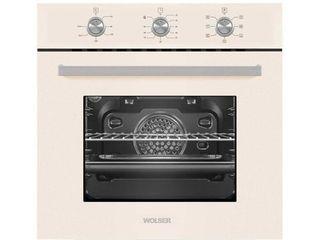 Электрический духовой шкаф Wolser WL-F 67 M IV