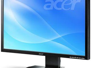"""Acer v193w tft(lcd) 19"""" (48.3 см) 1440 x 900 tn черный жк-монитор vga (15-пиновый коннектор d-sub (v"""