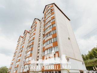 Centru! penthouse cu 4 camere, terasă 20 mp! 163 mp!