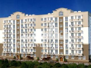 Bloc nou în Centru, Ialoveni ! Apartament cu 2 camere, 52 mp, la preț Avantajos !