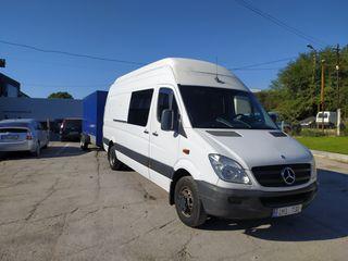 Transport colete Moldova Italia(nord)