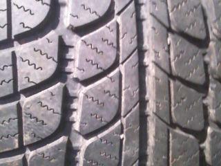 Зимние шины 235/55 R18