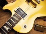 Ремонт электро гитар