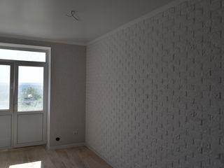 Apartament cu 1 odaie in bloc nou cu reparatie dat in exploatre
