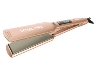 Щипцы-Выпрямители Royal Midi Dewal 03-404