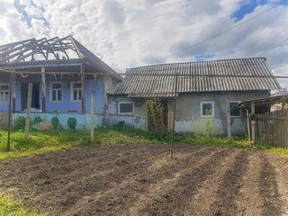 Se vinde casă, amplasată în s. Zăicana!