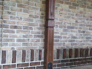 Piatra decorativa pentru fasade si interier.Декоративный камень для фасада и интерьераю