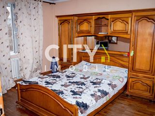 Продается 4-х комн. квартира,Кишинев, Ботаника 100 m