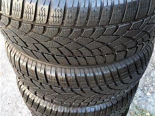 225 - 60 - R 16   --  Dunlop