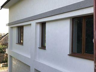 Vinzare/schimb.Duplex in 3 nivele,Stauceni,Dat in Explotare,Varianta Alba