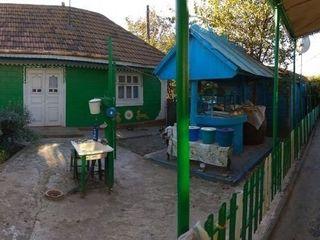Дом в унгенском районе