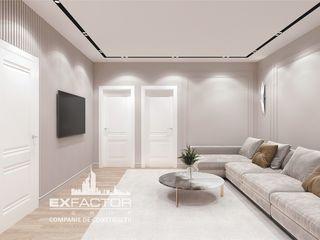 Compania de construcții Exfactor Grup, vinde aparamente cu 4 camere 92 m2 la cel mai bun preț!