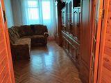 Apartament 3 camere, Cricova, autonoma, mobilata