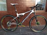Cannondale Scalpel 27.5 carbon