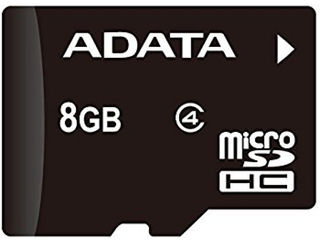 Carduri de memorie SD, micro SD 8GB-256GB! Trascend, Samsung, Kingston, Adata, Team! Garantie!