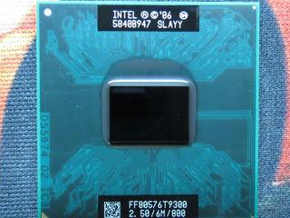 Intel Core2 Duo T9300
