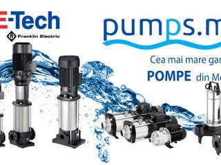 Pompe si Sisteme de pompare