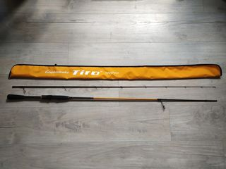 Спиннинг Graphiteleader Tiro Nuovo GONTS-762L (2.29m 1-12гр.)