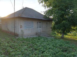 Se vinde casa sat Lucaseuca