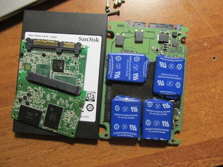 Восстановление данных c ANDROID, HDD, SSD, SD, RAID, EMMC
