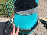 Продам коляску Adamex 2в1