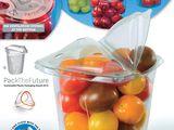 Caserole (контейнер) pentru legume/fructe si catering