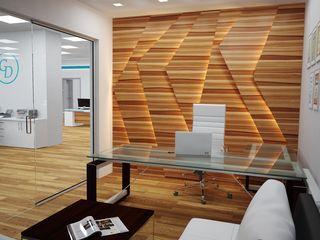 Design oficii si obiecte comerciale.