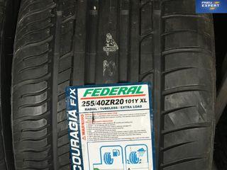 255/40 R20 Federal