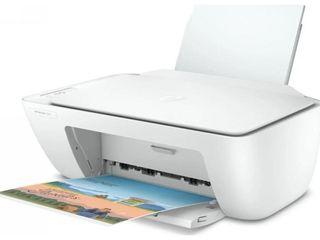 Imprimanta / scaner / xerox,3 in 1, HP (Noi, originale) Livrare in toata Moldova